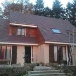 réfection toiture Saint Etienne sous Bailleul