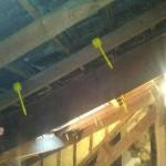 isolation toit 78