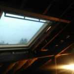 isolation velux maule