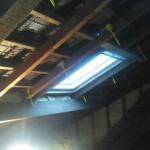 isolation velux 78
