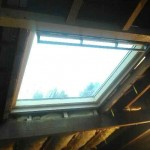 isolation velux