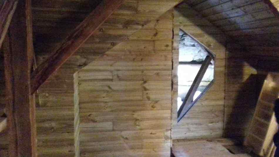 Doublage murs gargenville - Isoler les murs par l interieur ...