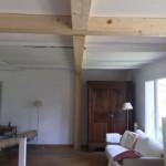 fixation plafond 78