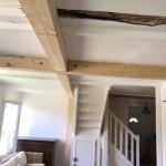 fixation plafond yvelines