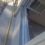 appui fenêtre plomb et zinc