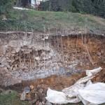 Mur de soutènement Aigremont 78-17