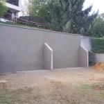 mur de soutènement 78