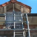 rénovation façade garches