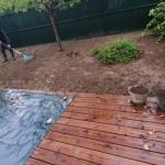 amenagement jardin poissy