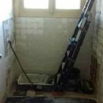 travaux renovation salle de bain 78