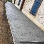 dalle beton 78