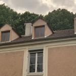lucarne maison