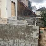 elevation murs rosny-sur-seine