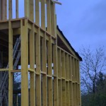 extension ossature bois yvelines