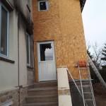 extension ossature bois 78