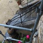 étanchéité escalier 92