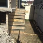 construction escalier 92
