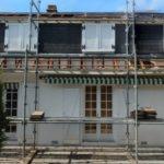 pose toiture villennes-sur-seine