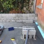 dallage terrasse limay
