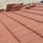 pose couverture de toit acheres