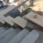 construction mur de soutenement mareil-marly