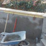 construction mur mareil-marly